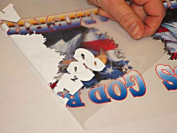 Artesanato Com Feltro ~ adesivi pvc trasparente adesivi trasparenti